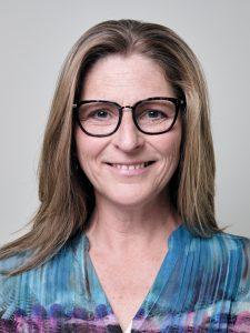Sarah Cutland